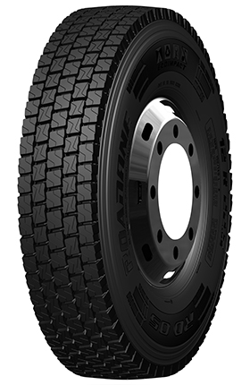 Tyre model RD05