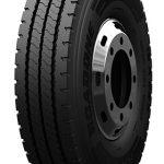 Tyre Model RA25